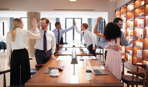 HR Success Driven by Employee Recognition